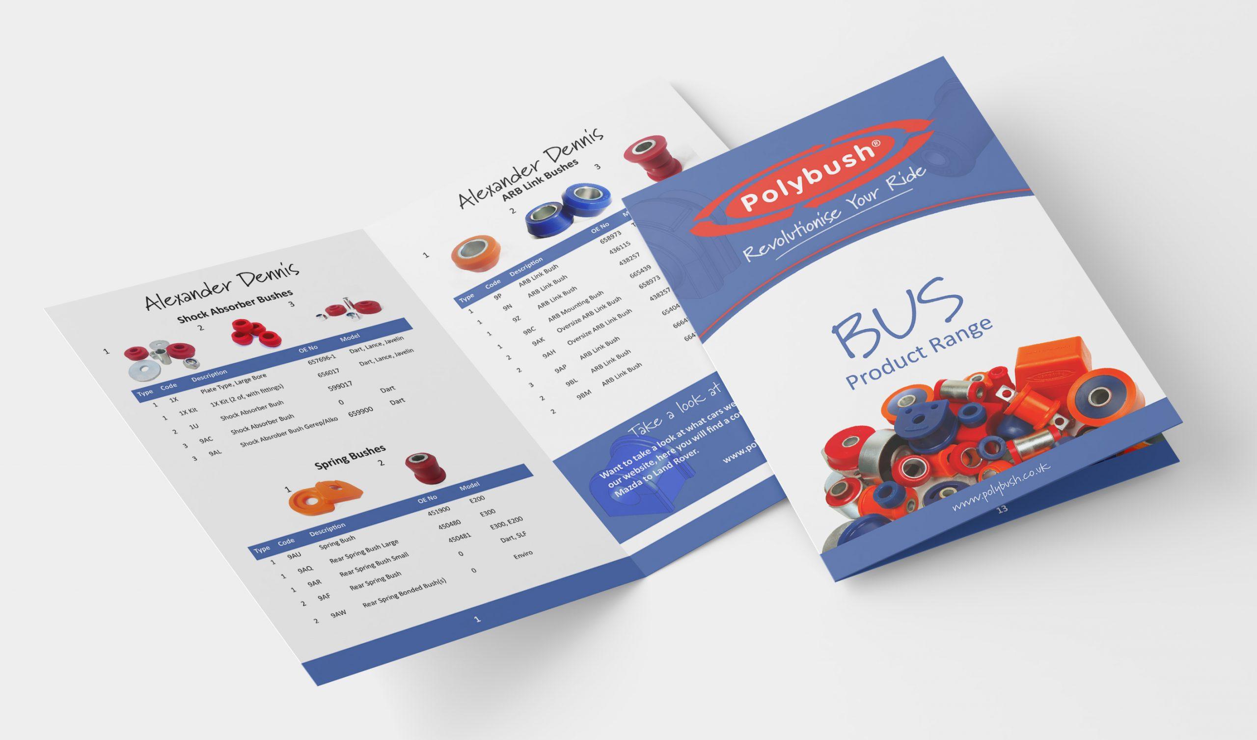 Bus Catalogue