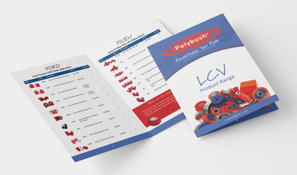 LCV Brochue